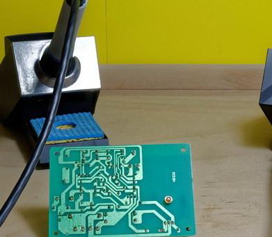 elektrogeräte test reparieren